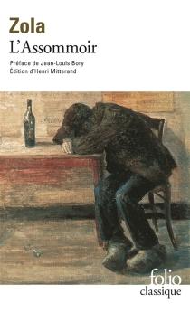 L'assommoir - ÉmileZola