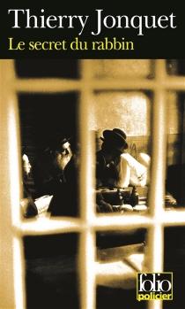 Le secret du rabbin - ThierryJonquet