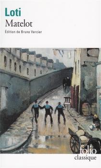 Matelot - PierreLoti