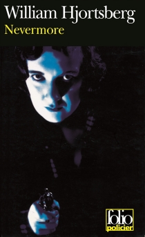 Nevermore - WilliamHjortsberg