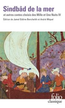 Les mille et une nuits : contes choisis -