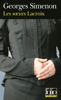 Les soeurs Lacroix - GeorgesSimenon