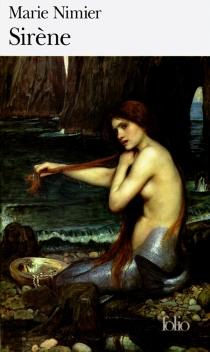 Sirène - MarieNimier