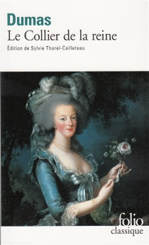 Le collier de la reine - AlexandreDumas