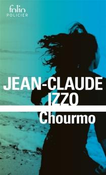 Chourmo - Jean-ClaudeIzzo