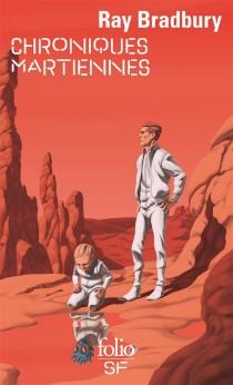 Chroniques martiennes - RayBradbury