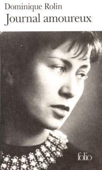 Journal amoureux - DominiqueRolin