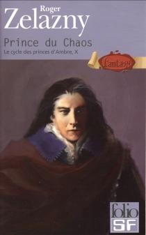 Le cycle des princes d'Ambre - RogerZelazny
