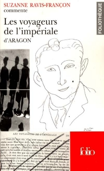 Les voyageurs de l'impériale d'Aragon - SuzanneRavis-Françon