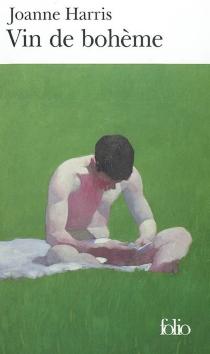 Vin de bohème - JoanneHarris
