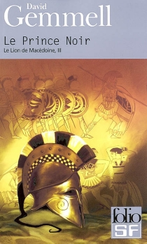 Le lion de Macédoine - DavidGemmell
