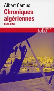 Actuelles - AlbertCamus