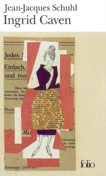 Ingrid Caven - Jean-JacquesSchuhl
