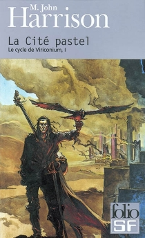 Le cycle Viriconium - John Harrison