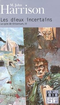 Le cycle de Viriconium - JohnHarrison