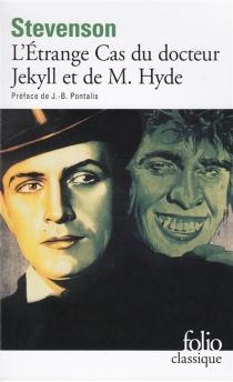L'étrange cas du Dr Jekyll et de M. Hyde - Robert LouisStevenson