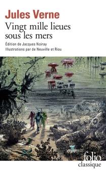 Vingt mille lieues sous les mers - JulesVerne