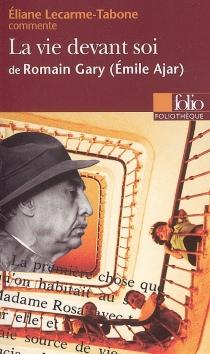 La vie devant soi de Romain Gary (Emile Ajar) - ÉlianeLecarme-Tabone