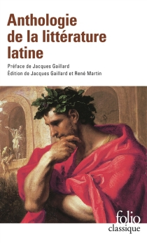 Anthologie de la littérature latine -