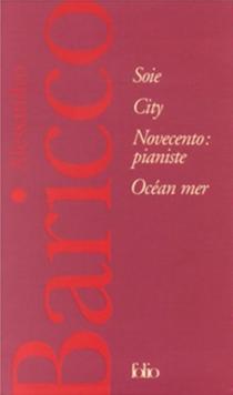 Coffret Baricco -
