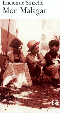 Mon Malagar - LucienneSinzelle