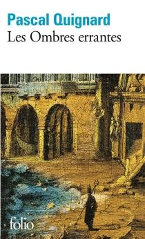 Dernier royaume - PascalQuignard