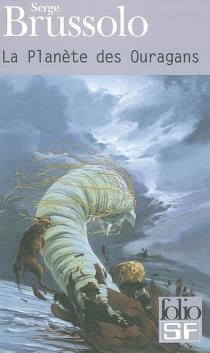 La planète des ouragans - SergeBrussolo