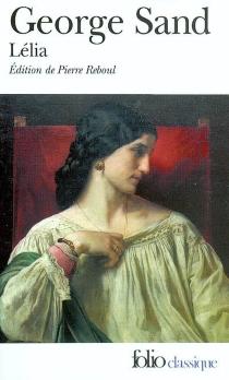 Lélia - GeorgeSand