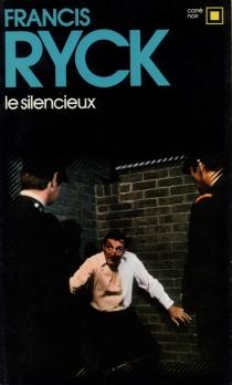 Le silencieux : drôle de pistolet - FrancisRyck