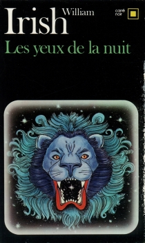 Les yeux de la nuit - William Irish
