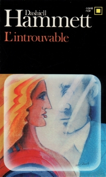 L'introuvable - Dashiell Hammett