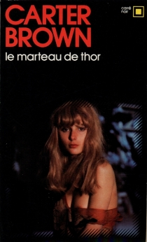 Le marteau de Thor - Carter Brown