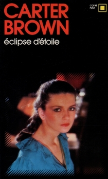 Eclipse d'étoile - Carter Brown