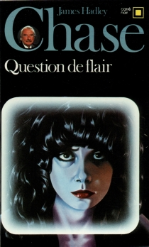Question de flair - James Hadley Chase