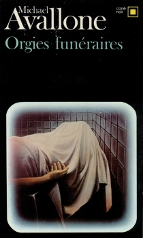 Orgies funéraires - MichaelAvallone
