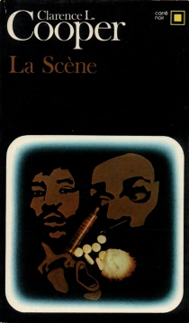 La Scène - Clarence LeviCooper