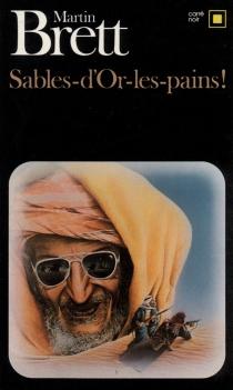 Sables-d'Or-les-Bains ! - MartinBrett