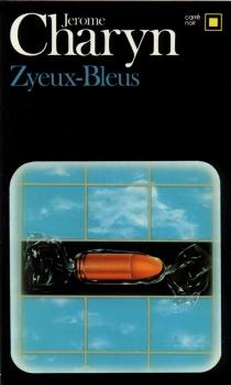 Zyeux-bleus - JeromeCharyn