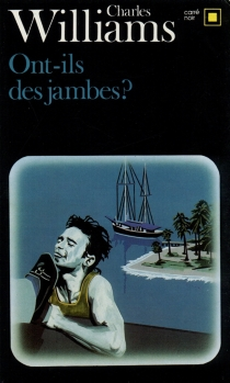 Ont-ils des jambes ? - Charles Williams