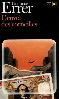 L'Envol des corneilles - EmmanuelErrer