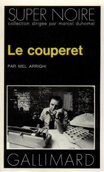 Le Couperet - MelArrighi