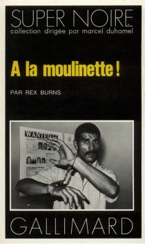 A la moulinette ! - Rex Burns