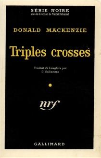 Triples crosses - DonaldMacKenzie