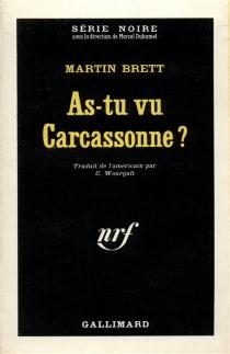 As-tu vu Carcassonne ? - MartinBrett
