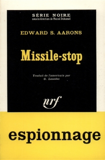 Missile-stop - Edward Sidney Aarons