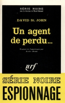 Un agent de perdu - E. Howard Hunt