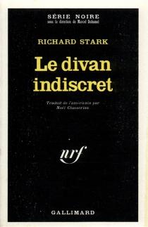 Le divan indiscret - RichardStark
