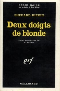 Deux doigts de blonde - ShepardRifkin