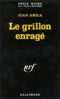 Le Grillon enragé - JeanAmila