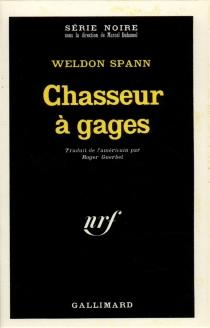 Chasseur à gages - WeldonSpann
